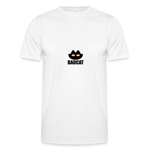 BADCAT - Functioneel T-shirt voor mannen
