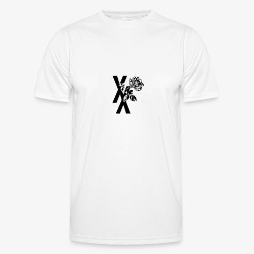EST19XX ROSE - Functioneel T-shirt voor mannen