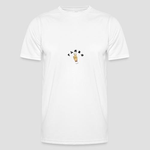 LogoPEABS - T-shirt sport Homme