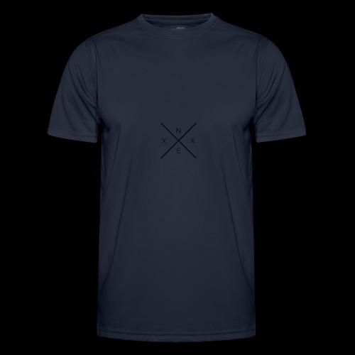 NEXX cross - Functioneel T-shirt voor mannen