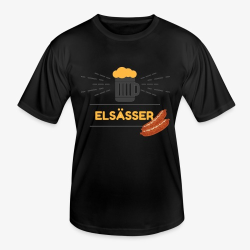 ELSÄSSER - T-shirt sport Homme