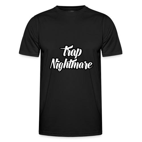 conception lisse - T-shirt sport Homme