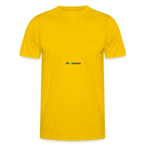 pcgamers-png - Maglietta sportiva per uomo
