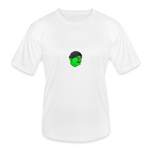 JAMPPAMUMMO LIMITED EDITION - Miesten tekninen t-paita