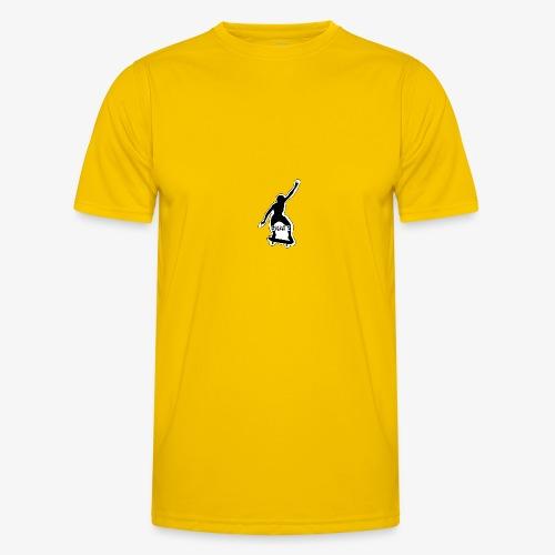 skate - Functioneel T-shirt voor mannen