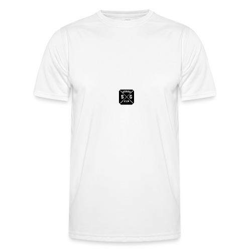 Gym squad t-shirt - Men's Functional T-Shirt