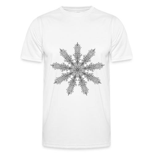 Magic Star Tribal #4 - Men's Functional T-Shirt