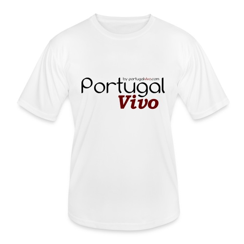 Portugal Vivo - T-shirt sport Homme