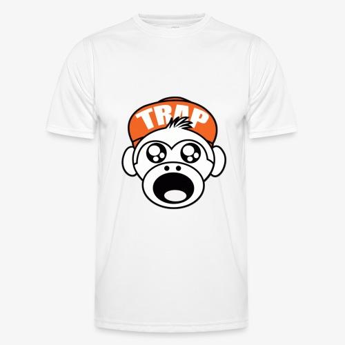 Trap - T-shirt sport Homme