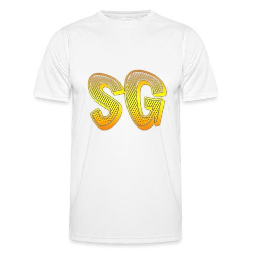 Cover S5 - Maglietta sportiva per uomo