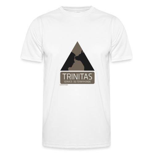 Trinitas Nøglesnor - Funktionsshirt til herrer