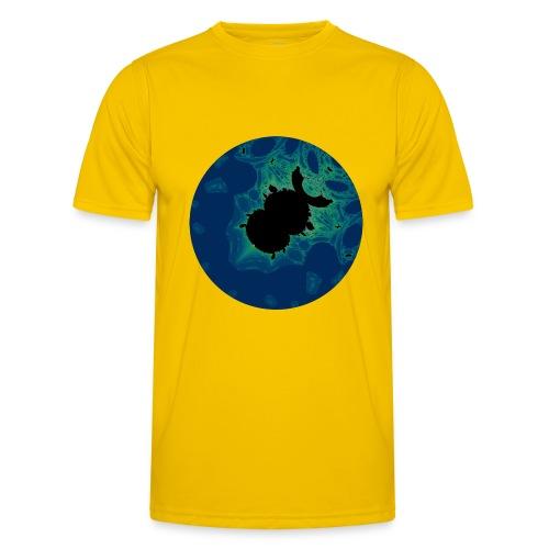 Lace Beetle - Men's Functional T-Shirt