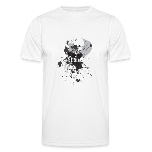 Ninho Flyng Sketch - Maglietta sportiva per uomo