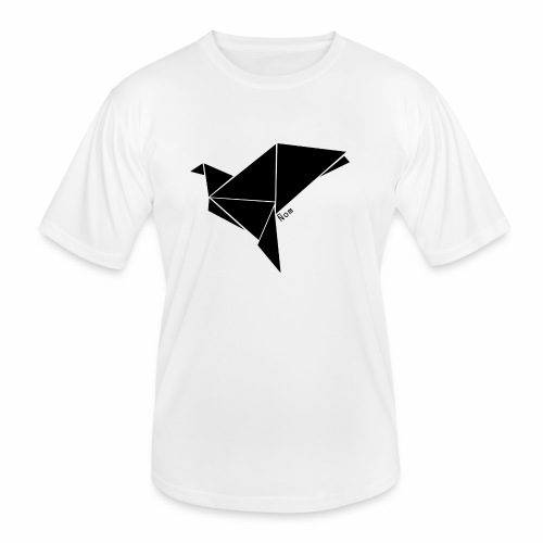 Origami - T-shirt sport Homme