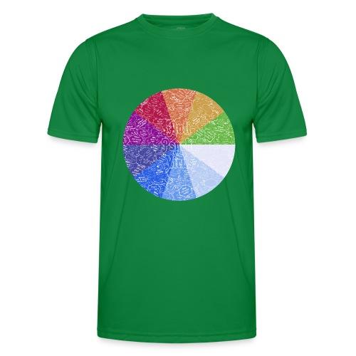 APV 10.1 - Men's Functional T-Shirt