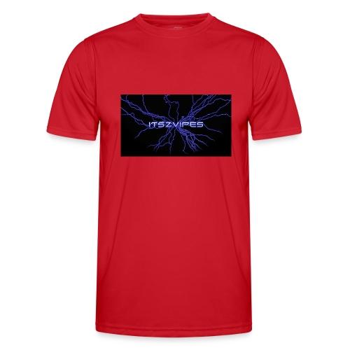 Beste T-skjorte ever! - Funksjons-T-skjorte for menn