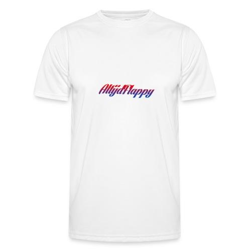 T-shirt AltijdFlappy - Functioneel T-shirt voor mannen