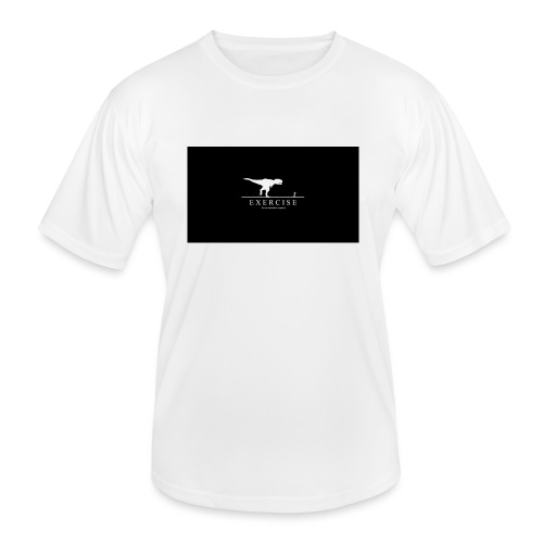 dino - Functioneel T-shirt voor mannen