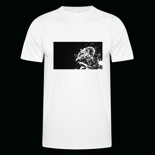 h11 - T-shirt sport Homme