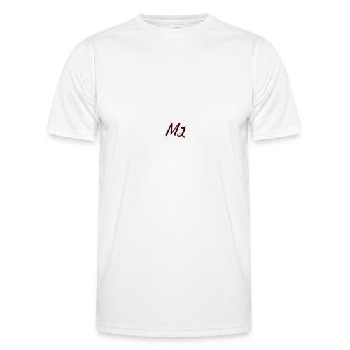 ML merch - Men's Functional T-Shirt
