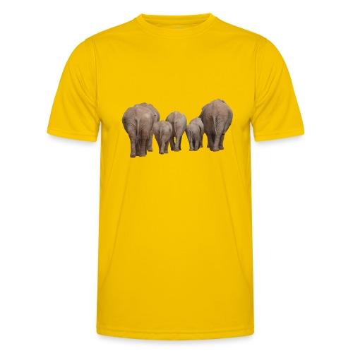 elephant 1049840 - Maglietta sportiva per uomo