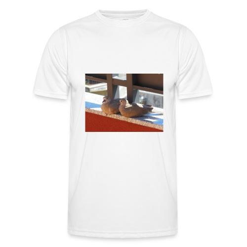 DSCN1222-JPG - Maglietta sportiva per uomo
