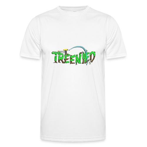 Treenied - Funktions-T-shirt herr