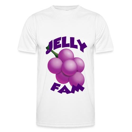 JellySquad - Funktionsshirt til herrer