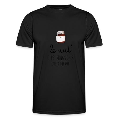 Le Nut' - T-shirt sport Homme