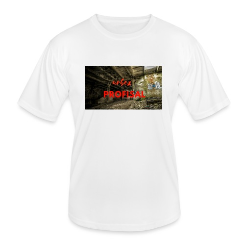 profisal - Funkcjonalna koszulka męska