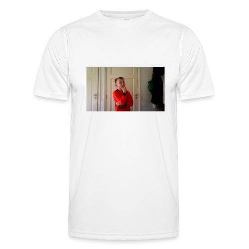 generation hoedie kids - Functioneel T-shirt voor mannen