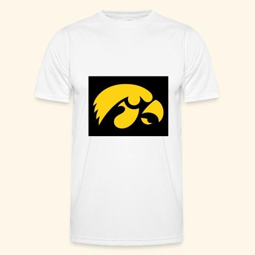 YellowHawk shirt - Functioneel T-shirt voor mannen