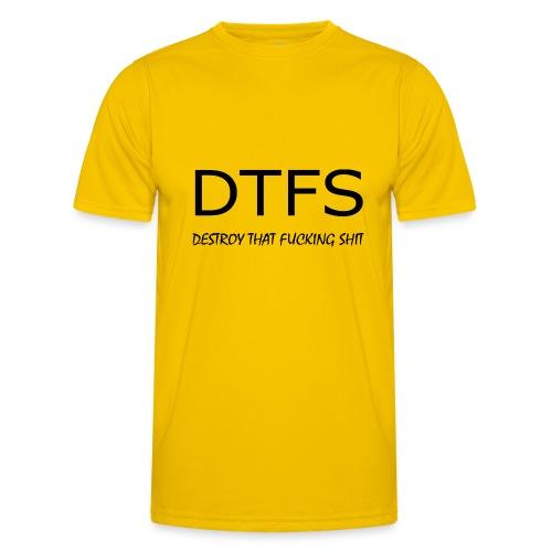 DeThFuSh - Men's Functional T-Shirt