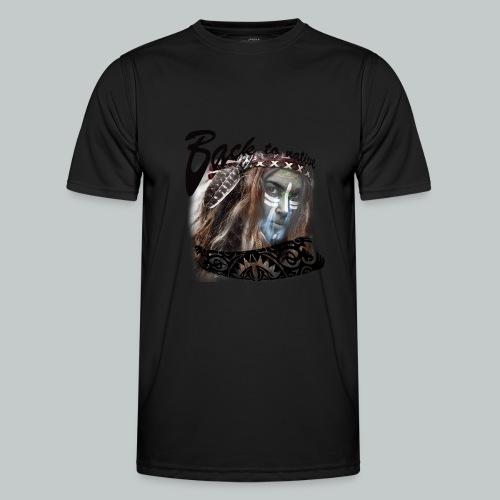 progress2 - Functioneel T-shirt voor mannen