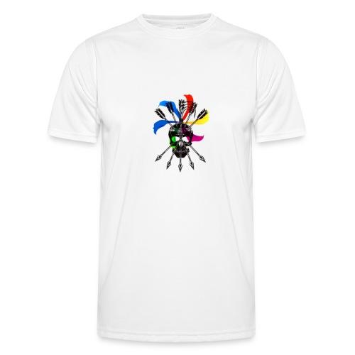Blaky corporation - Camiseta funcional para hombres