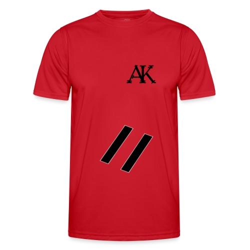 design tee - Functioneel T-shirt voor mannen