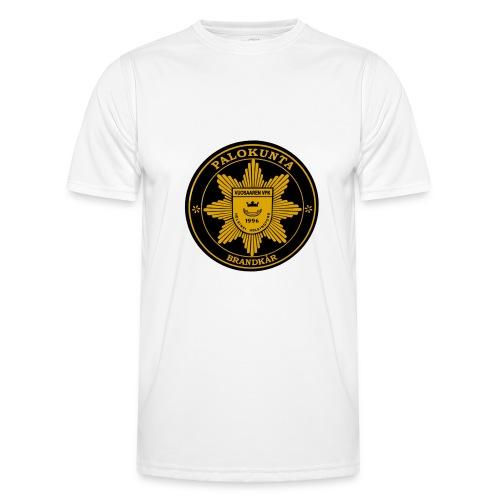 vvpk - Miesten tekninen t-paita