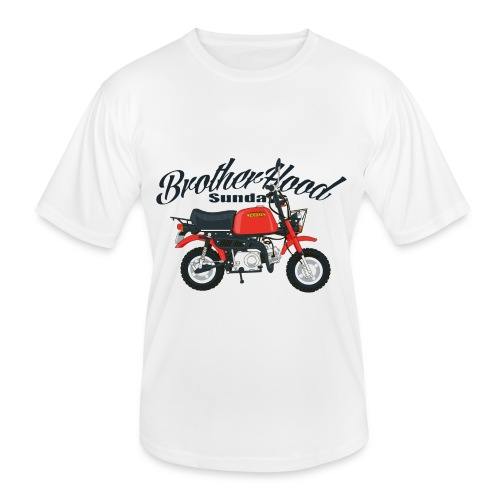 gorilla - T-shirt sport Homme