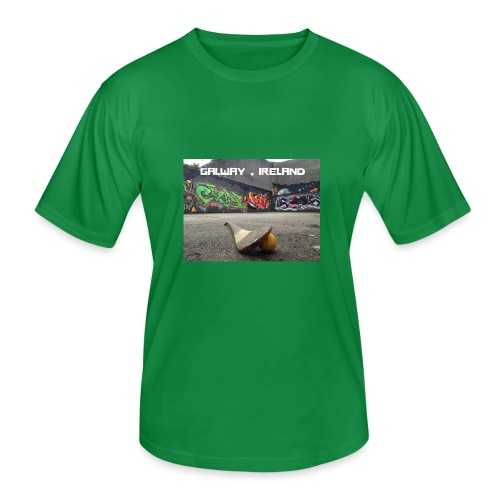 GALWAY IRELAND BARNA - Men's Functional T-Shirt