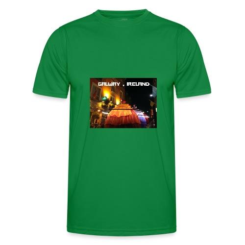 GALWAY IRELAND MACNAS - Men's Functional T-Shirt