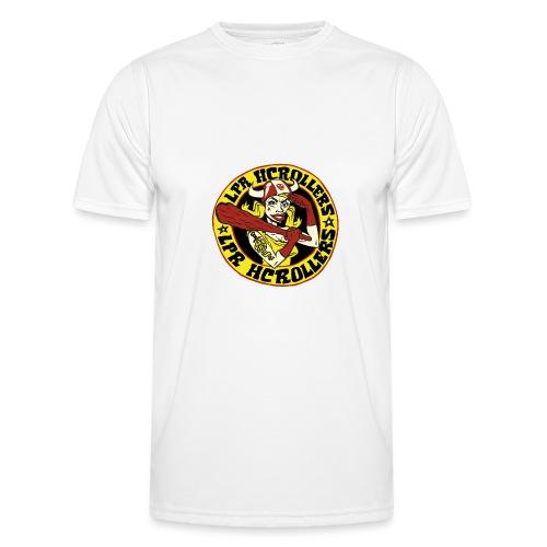 Lpr HCRollers - Miesten tekninen t-paita