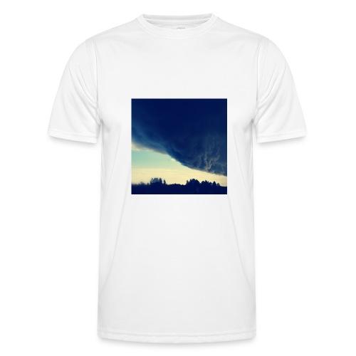 Be The Storm - Miesten tekninen t-paita