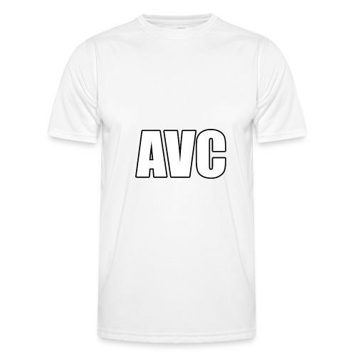 mer png - Functioneel T-shirt voor mannen