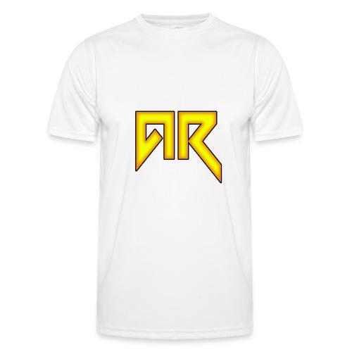 logo_trans_copy - Men's Functional T-Shirt