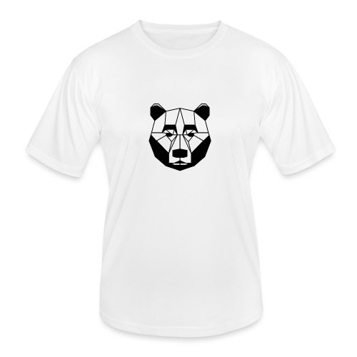 ours - T-shirt sport Homme