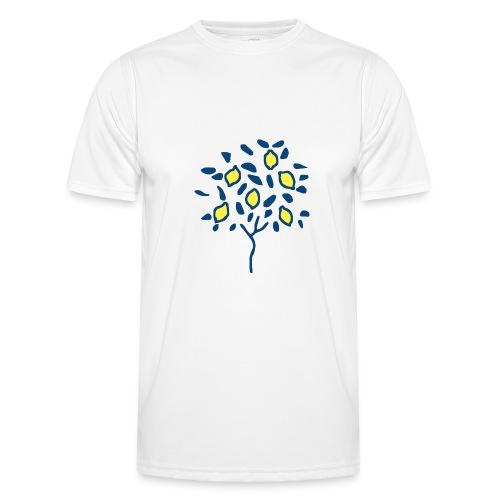 Citron - T-shirt sport Homme