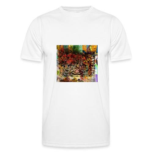 urban tribute - T-shirt sport Homme