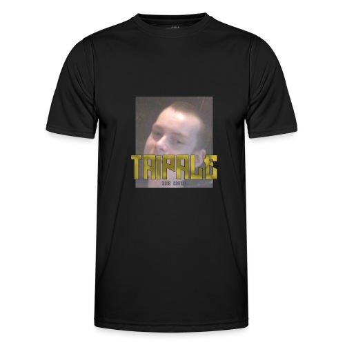 Taipale 2018 Edition - Miesten tekninen t-paita