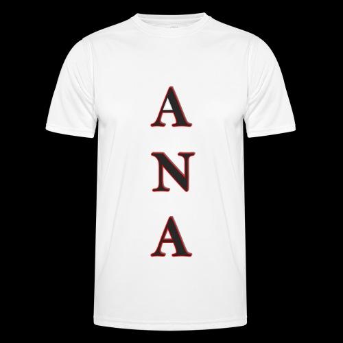 ANA - Camiseta funcional para hombres