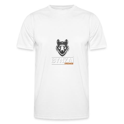 Casquette bynzai - T-shirt sport Homme